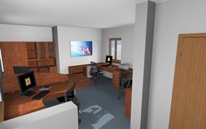 3D Návrhář kanceláří On-line